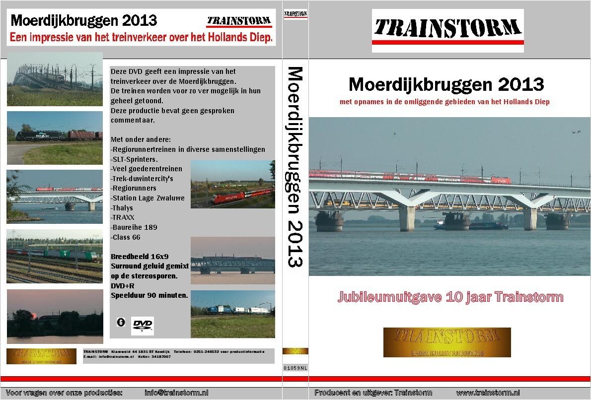 Moerdijkbruggen 2013