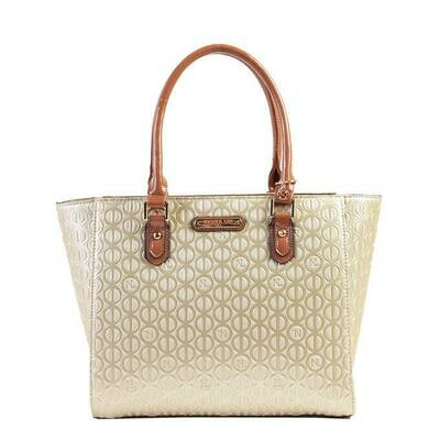 Шоппер ENGRAVED SHOPPER BAG