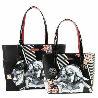 Сумка SHOPPER BAG 3PC SET