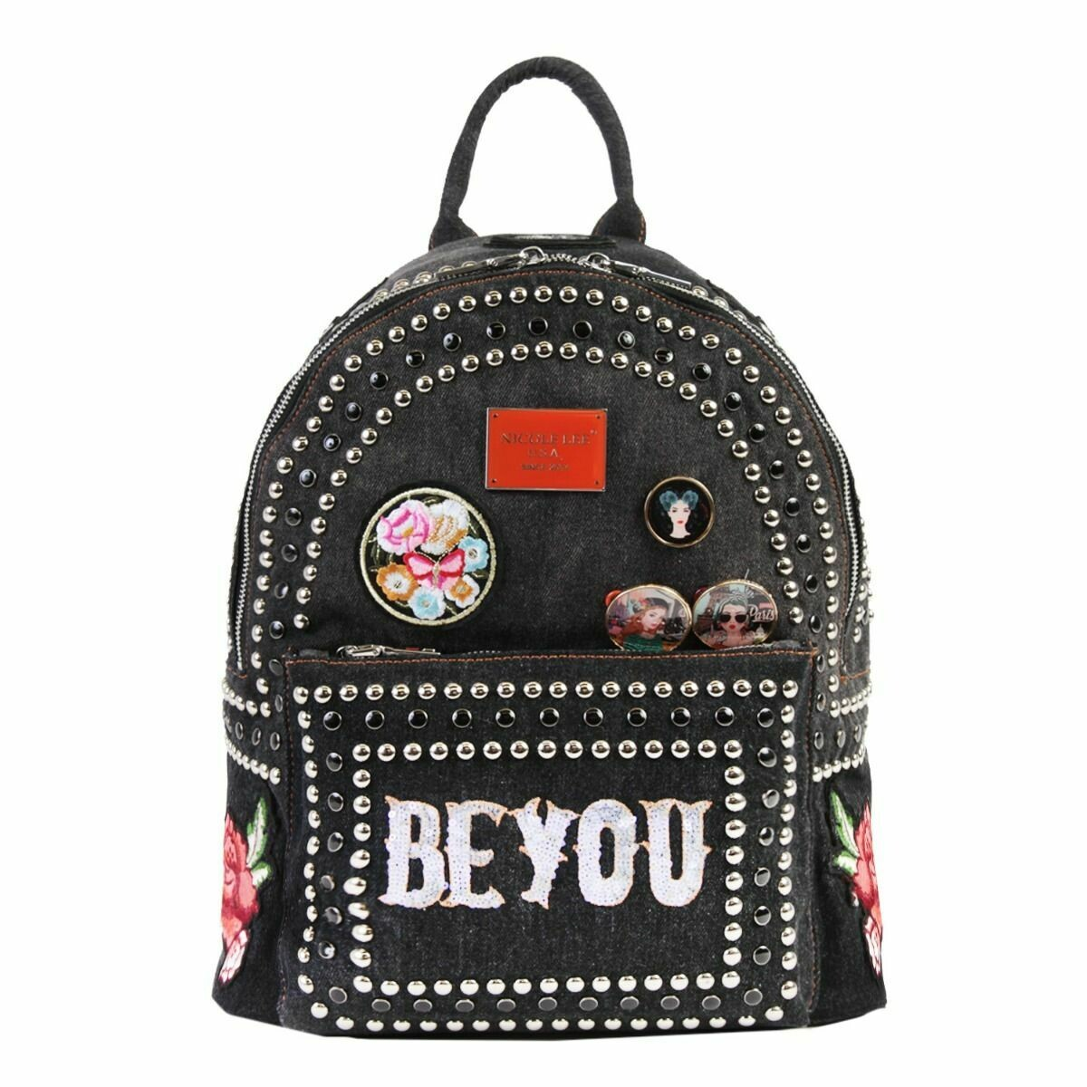 Рюкзак PATCH BACKPACK