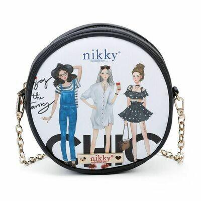 NK12042 CHIC GIRLS