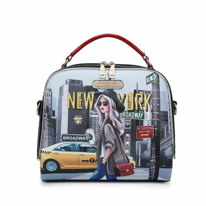 Сумка NYW15232 NEW YORK WALK