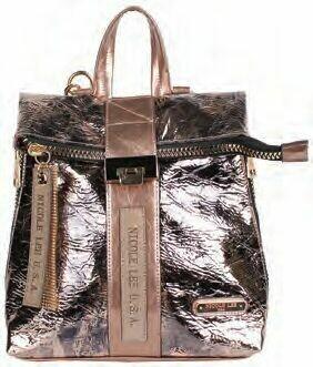 Рюкзак MP15297 BRONZE