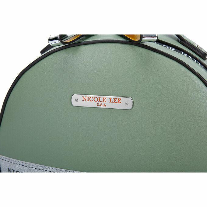 Рюкзак ZIP15310 GREEN