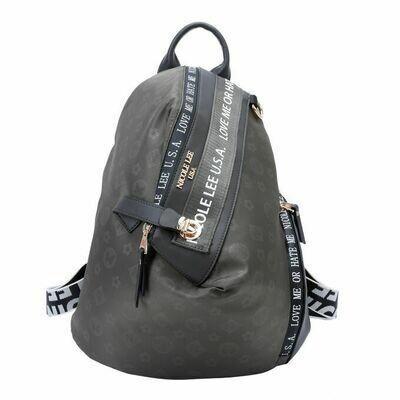 Рюкзак NYL15317 OLIVE