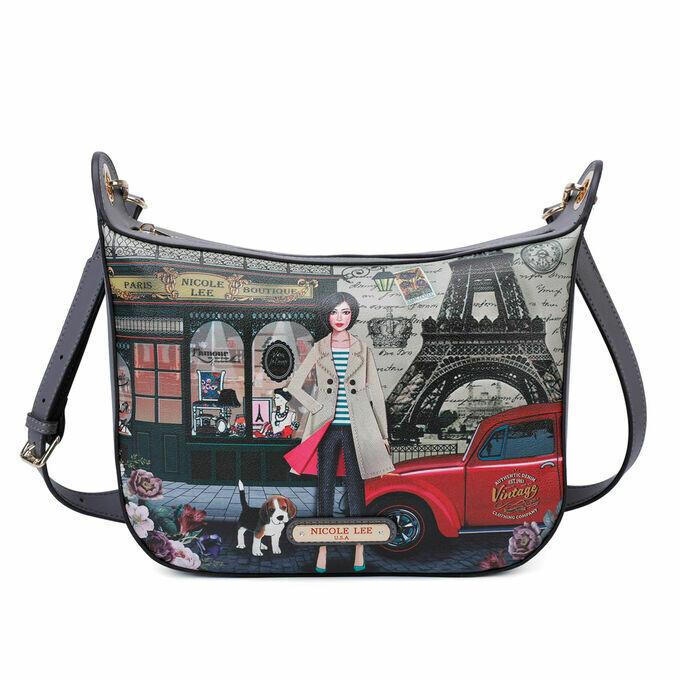 Сумка PRT15338 RUE DE PARIS