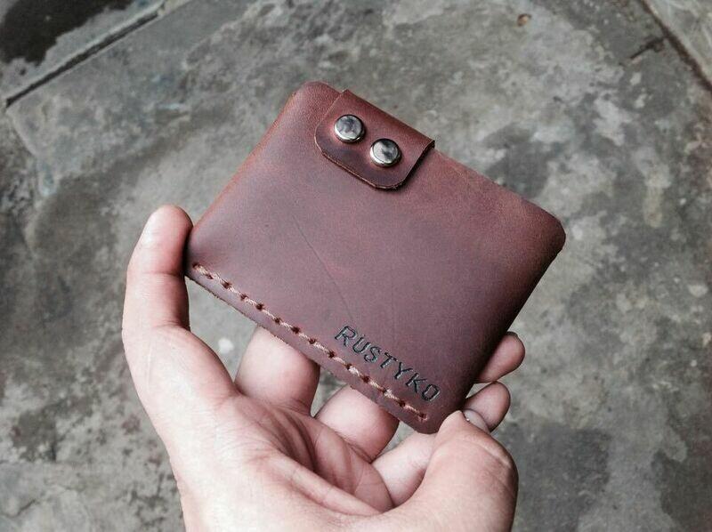 Angus Wallet