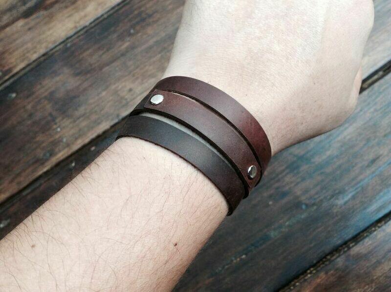 Street Bracelet
