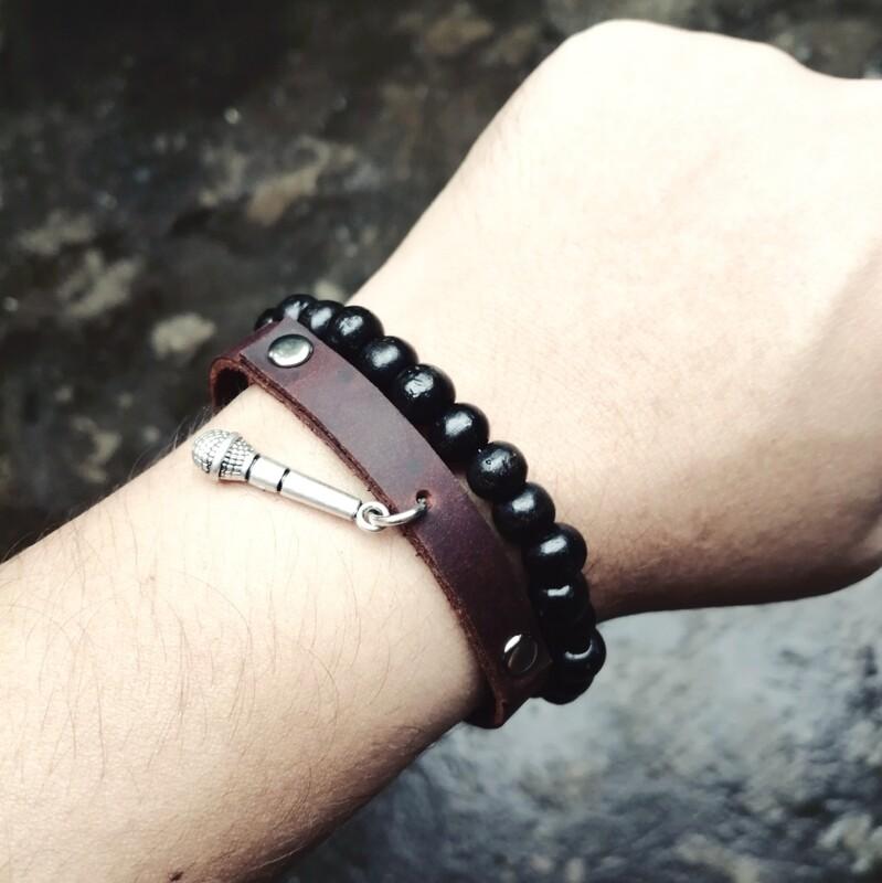 Singer pack bracelet