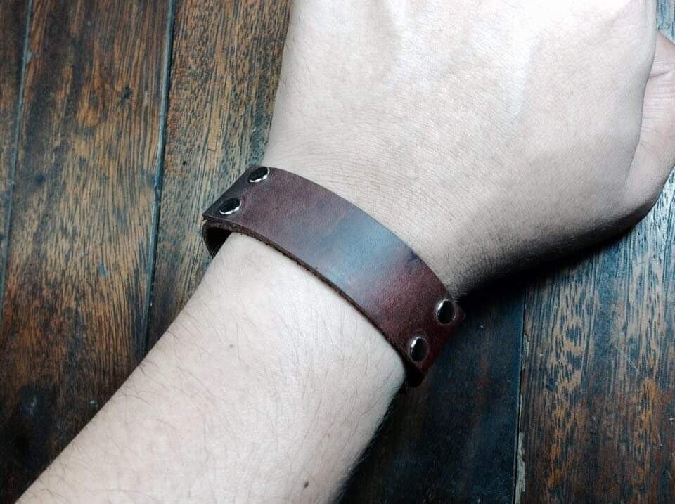 Legend bracelet