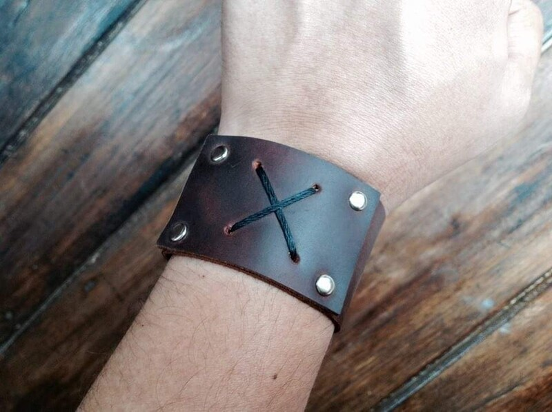 Heavy Bracelet