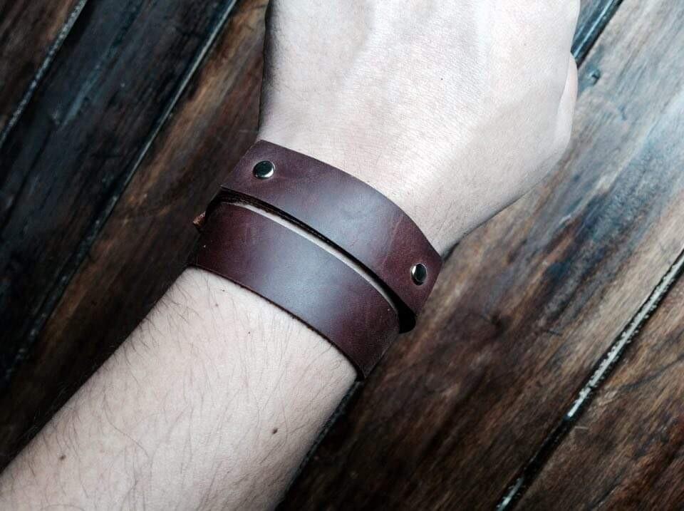 Start bracelet