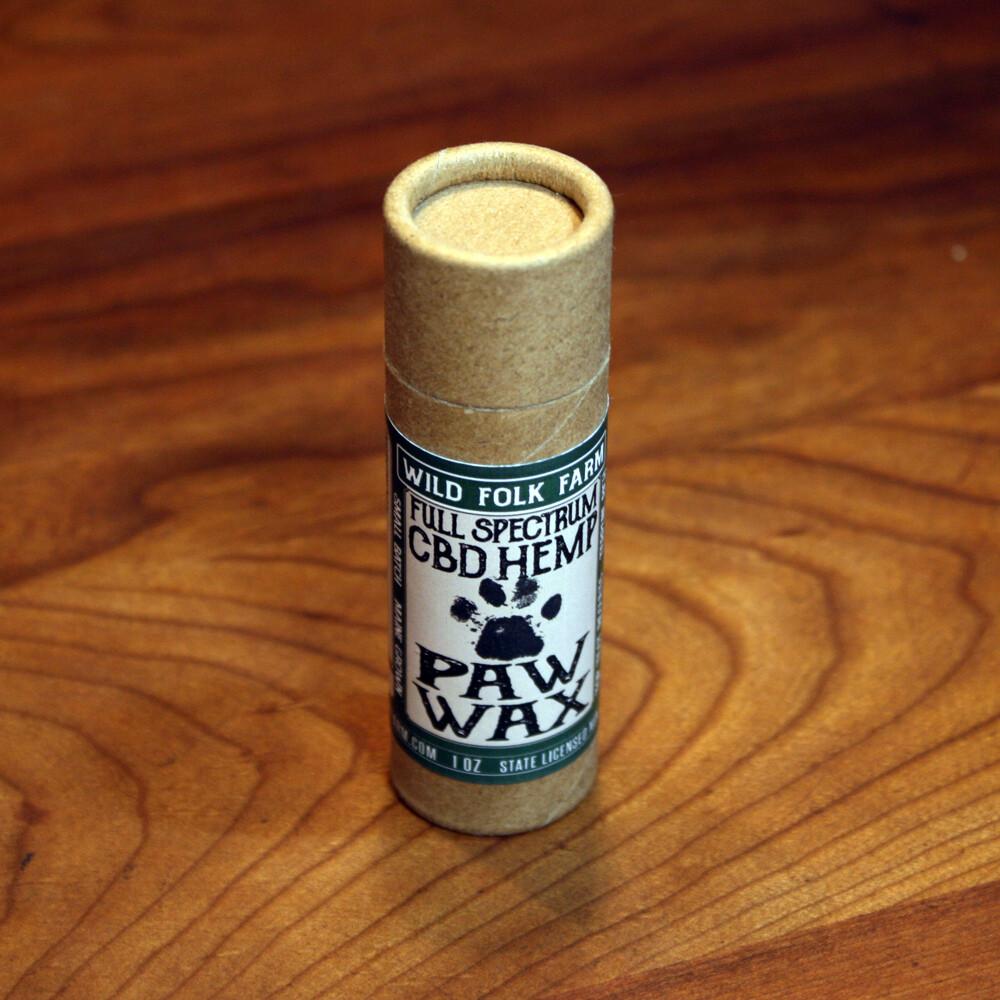 Paw Protector Wax