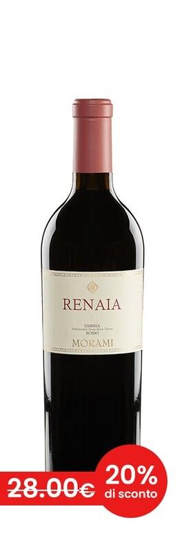 Renaia (sconto 20%)