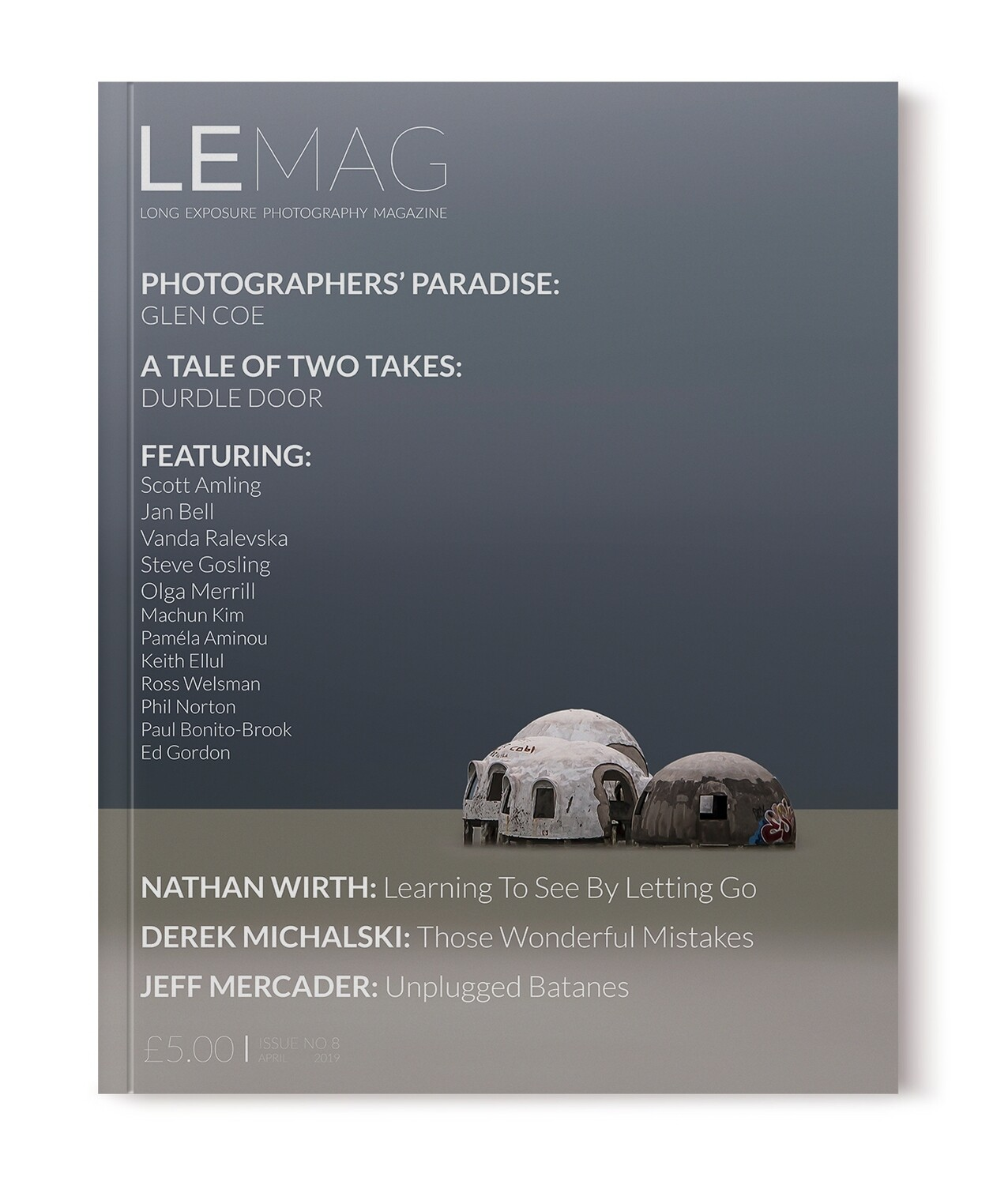LEMAG April 2019 issue