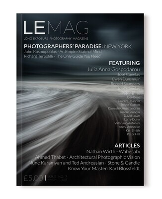 LEMAG March 2019 issue