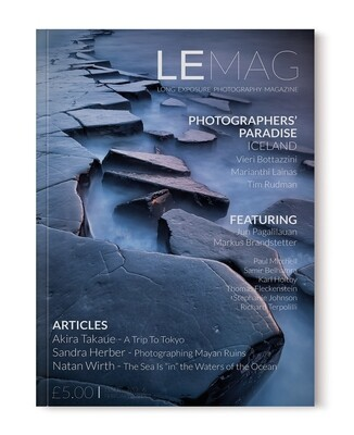 LEMAG February 2019 issue