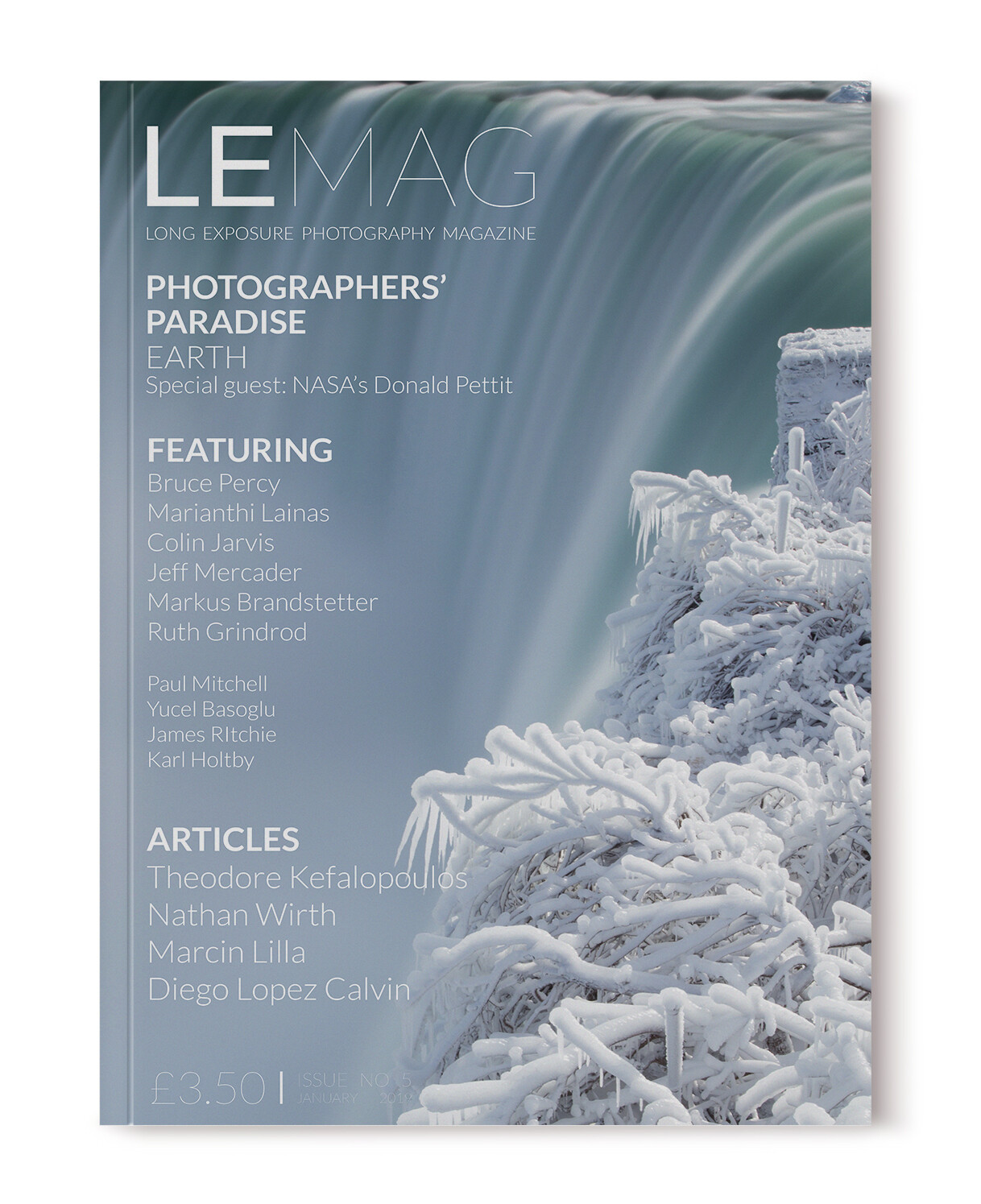LEMAG January 2019 issue