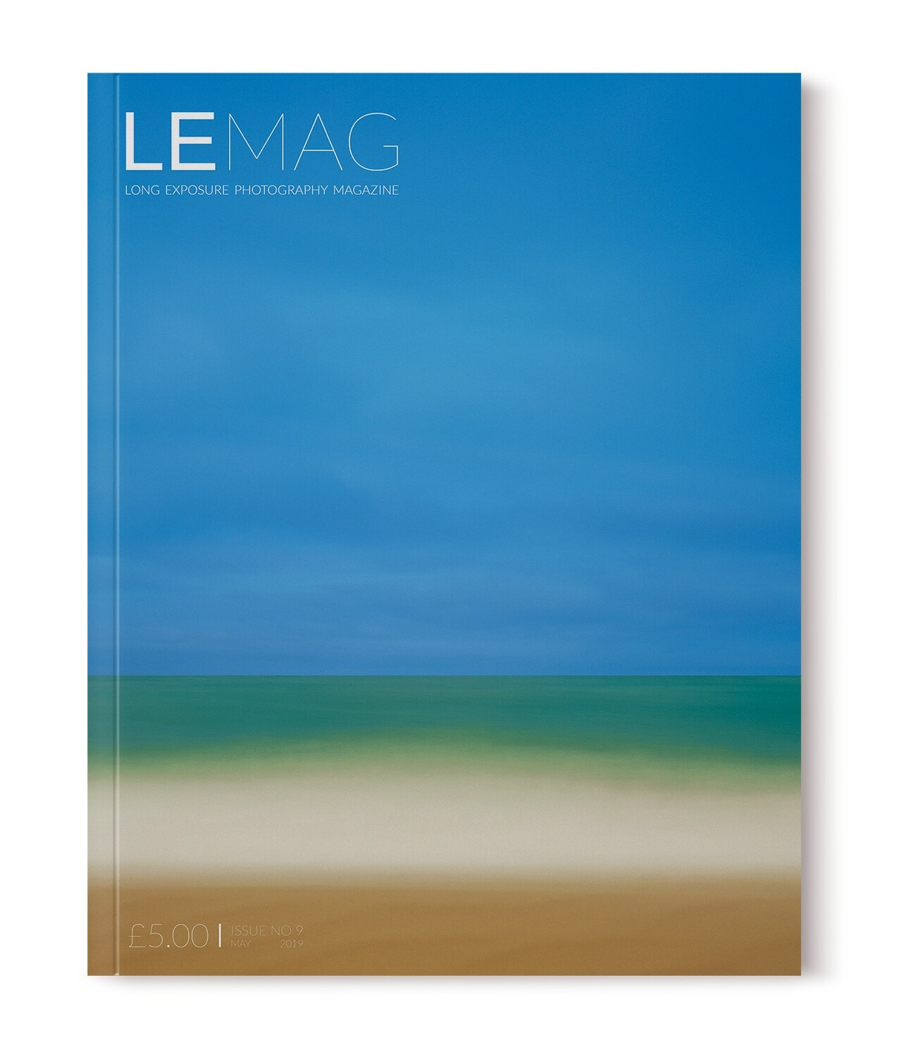 LEMAG May 2019 issue