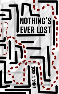Nothing's Ever Lost *SIGNED*