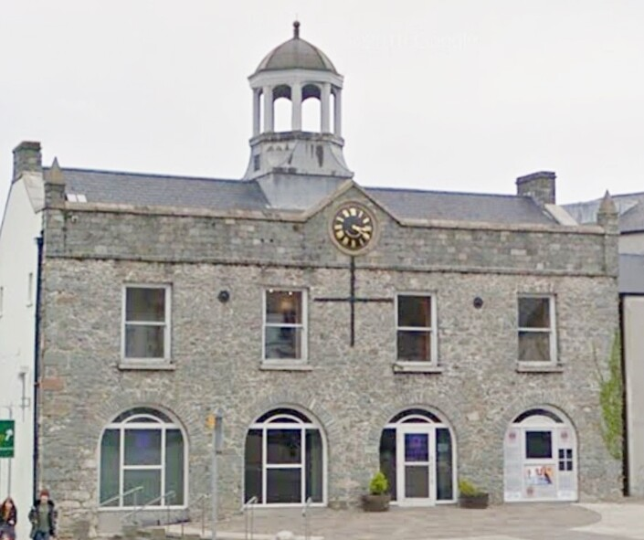 Ballynahinch-  Thursdays 10am - 11am  - Ongoing weekly beginners Tai Chi  classes - Join anytime....   Location: Market House Ballynahinch. - 6 Week Rate (Save £5) Booking Required.