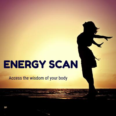 Energy Scan