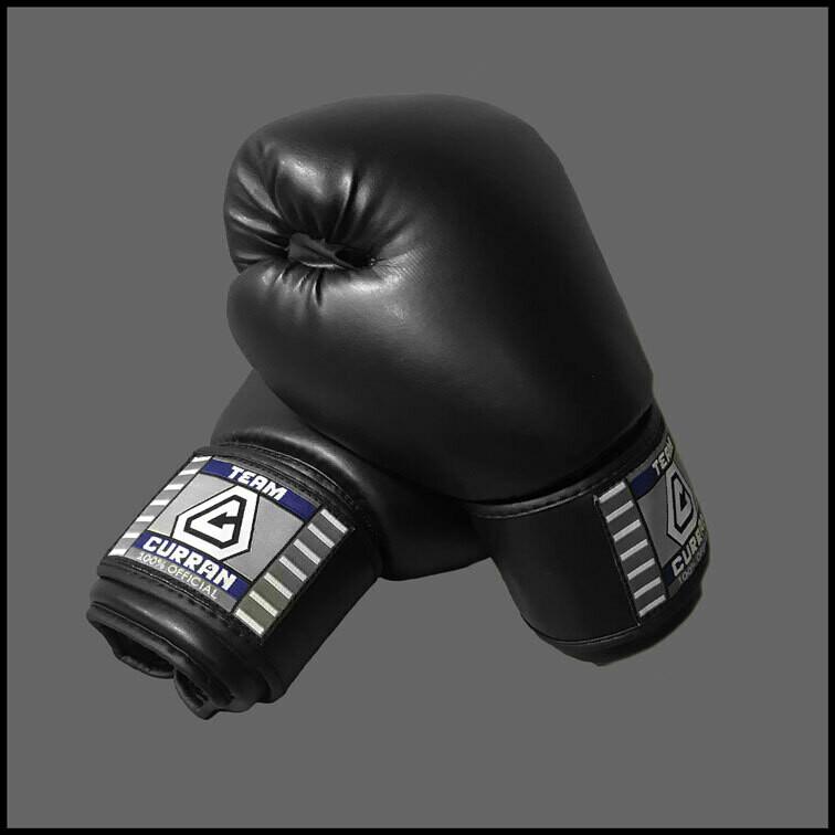 Gloves - Adult (Black 14oz)