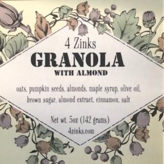 Almond Mini