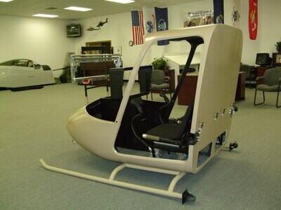 RealSims Modular Transportable Cockpit