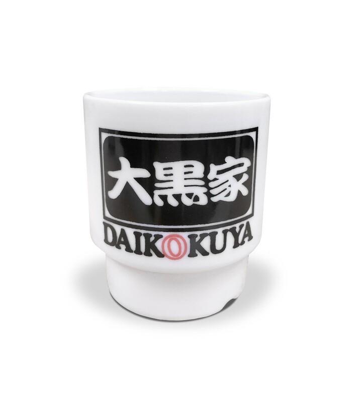 Daikokuya Tea Cups