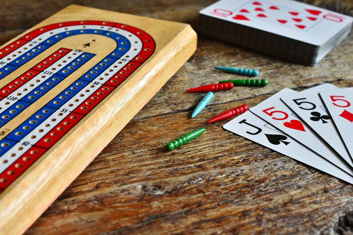 Jeux de cartes (Canastro, Pique-atout, Cribble) Jeux de cartes (Canastro, Pique-atout, Cribble)