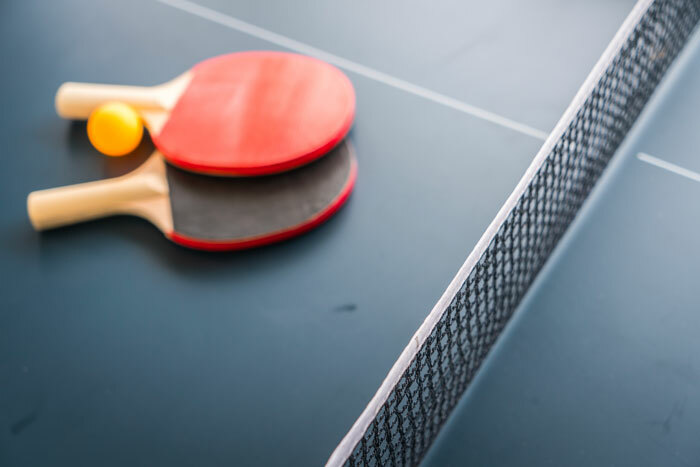 Ping-Pong récréatif Ping-Pong récréatif
