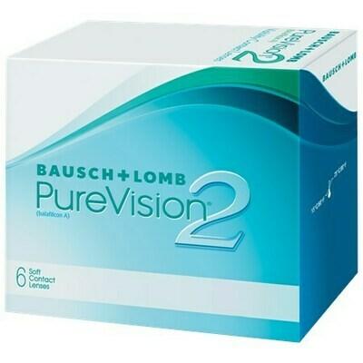 PureVision2 (6 Lenses/Box)