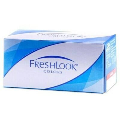 FreshLook COLORSBy Alcon (6 Lenses/Box)