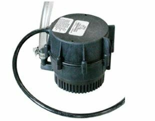Part# 42500170  Circulating Coolant Pump