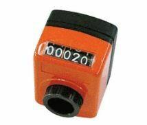 Part# 46120240  Wheel Position Digital Orange Vertical Counter