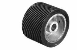 Part# 35585800 replaced with part# 2622011   Roller Platen for Belt Sander BM106G, C & E