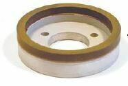 Part# 39942101  Flat Cup Arris Diamond Resin Wheel for SM5C Edger