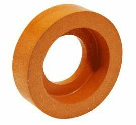 Part# 39942403  Flat Cup Polishing Wheel for SM5C Edger