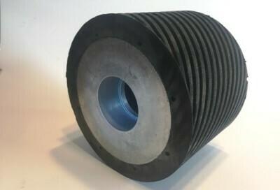 Part# 30118400 Roller Platen for Belt Sander BM106FB