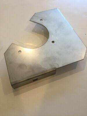 Part# 31001890010 Stainless Steel Coolant Pump Bracket