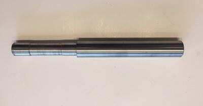 Part# 35586300 Roller Platen Shaft for BM106