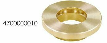 Part# 4700000010 BUSHING SPACER for VEW60