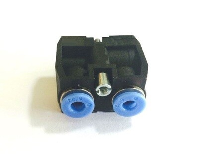 Part# 423061700 Valve Body for TD25 Drill