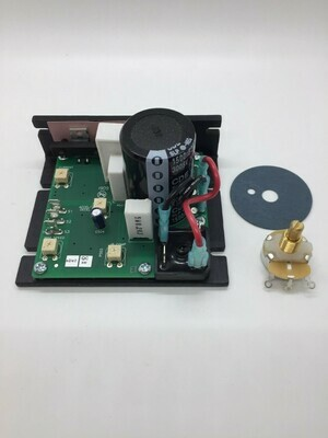 Part# 41561980 DC Variable Speed Motor Controller for TD2.5 Drill