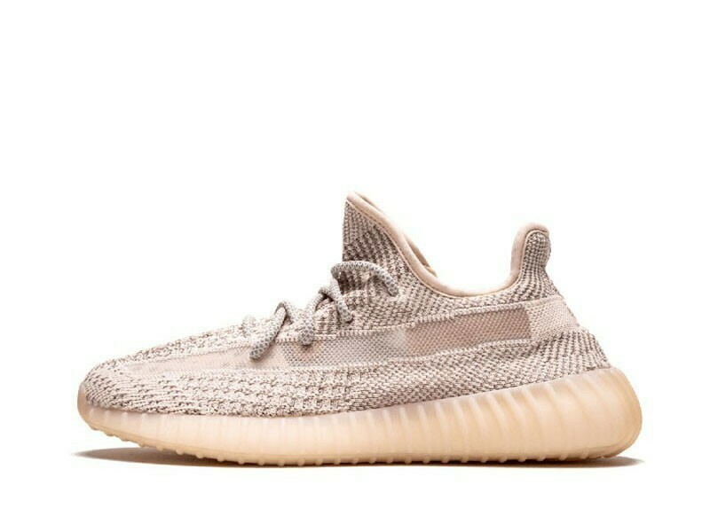 "Yeezy Boost 350 V2 ""Synth Reflective"""