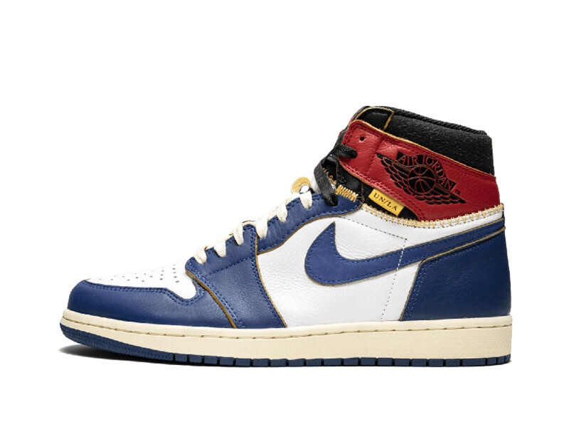 "Jordan 1 Retro High NRG/UN ""Union"""