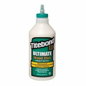 Titebond Ultimate III 946 MLS