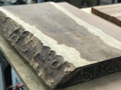 Prancha em madeira ITAÚBA