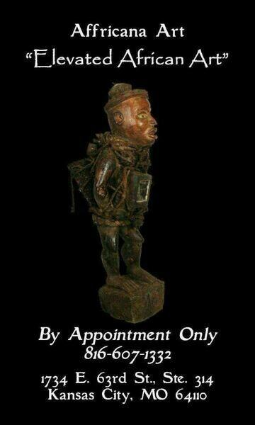 Affricana Art